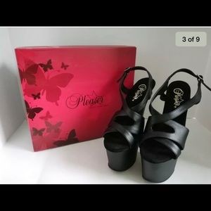 cf0dcadcba41a pleaserusa Shoes - Sky-330 7 inch heel